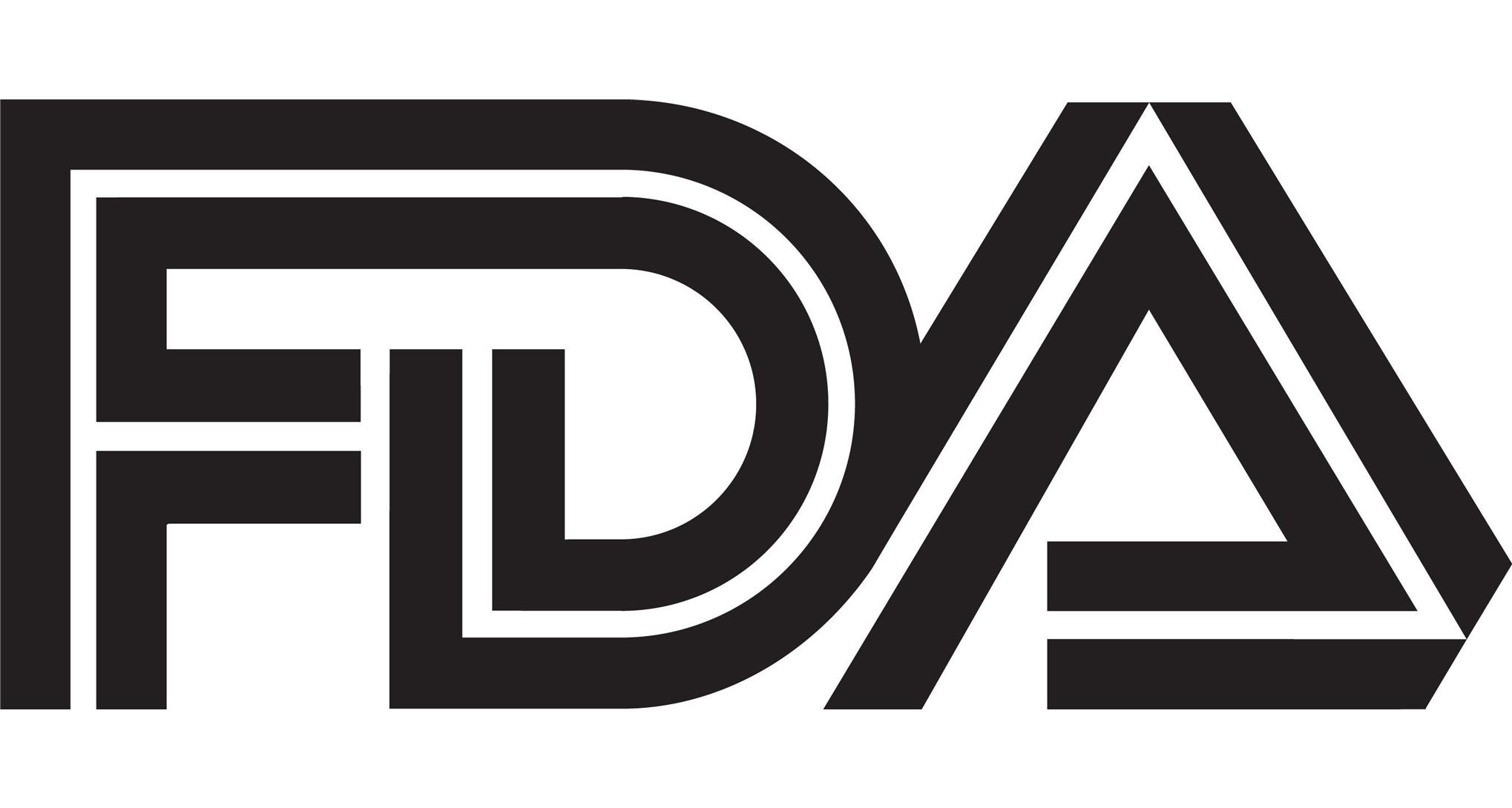 FDA Logo Hortamed
