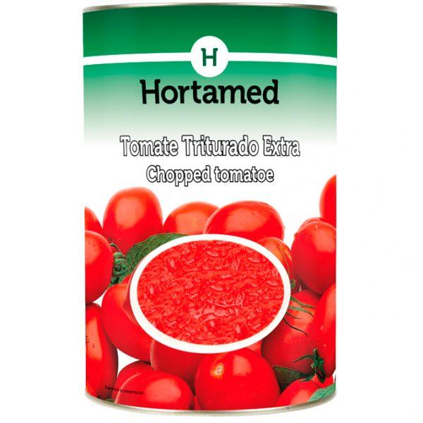 HORTAMED - TOMATE TRITURADO EXTRA